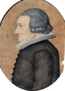 Thomas Barfoed
