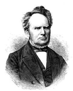 Sophus Vilhelm Wiberg